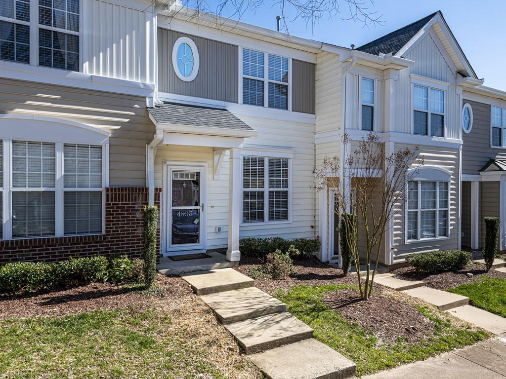 4803 Black Mountain Path Raleigh NC 27612 – Hillman Real Estate Group at eXp Realty
