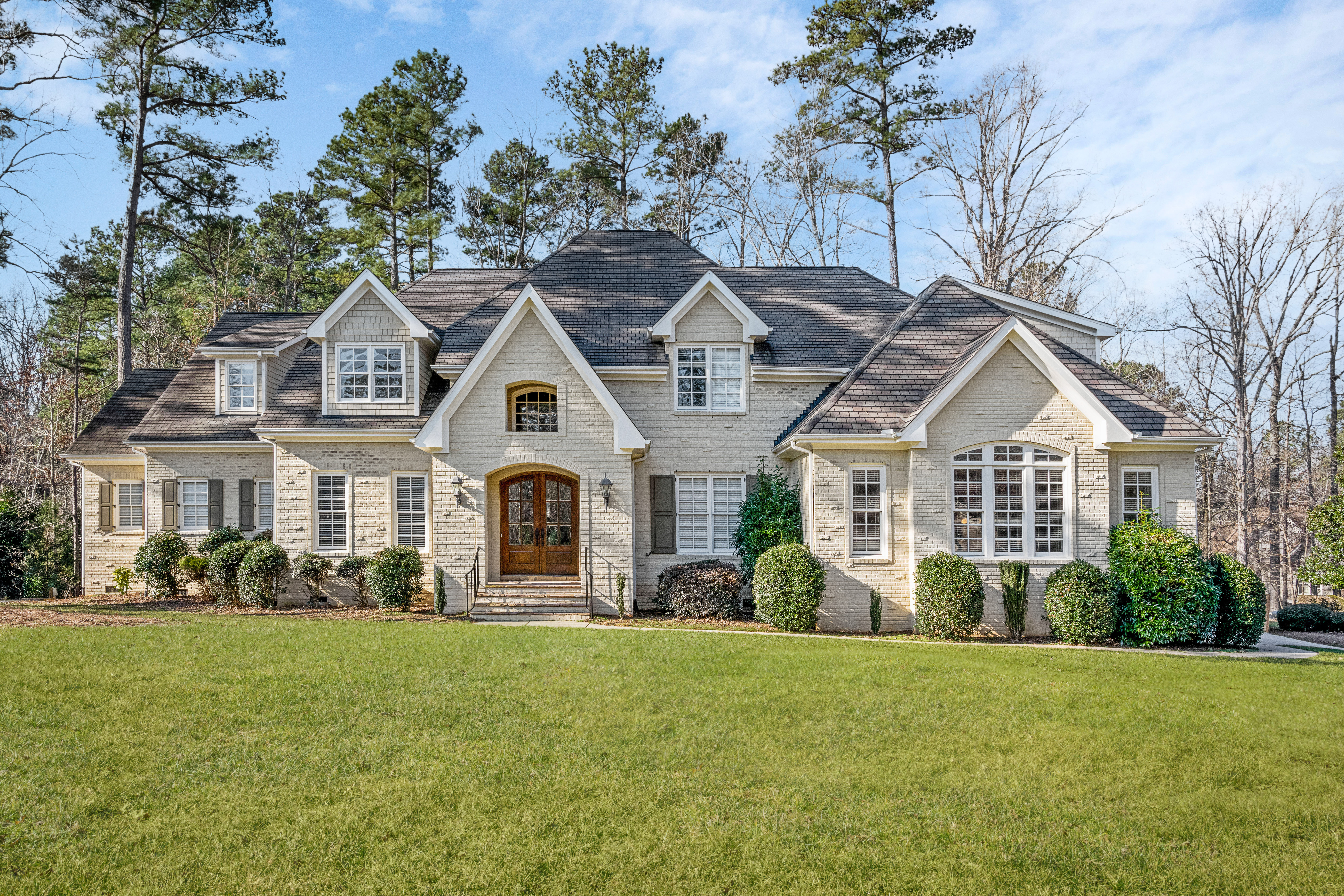1312 Caistor Lane Raleigh NC 27614 Hillman Real Estate Group at eXp Realty Buyer Closing
