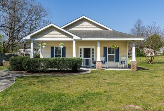 1 West Street Franklinton NC 27525 – Hillman Real Estate Group at eXp Realty