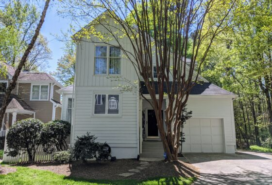 107 Legacy Lane Durham NC 27713 Listed for Sale by Hillman Real Estate Group at eXp Realty