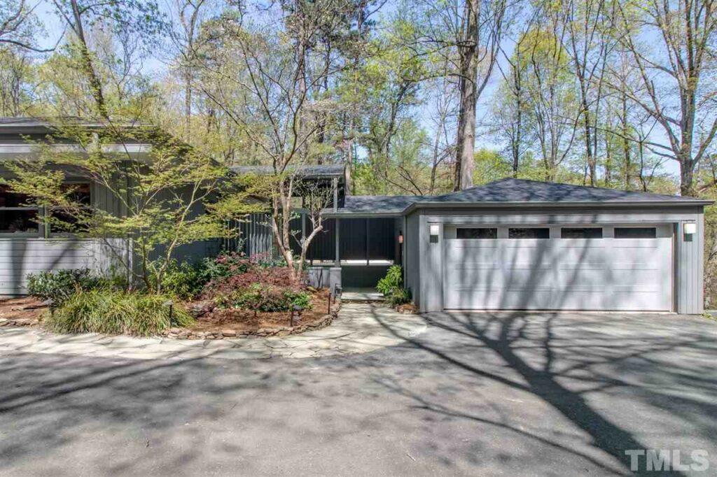 1512 Arboretum Drive Chapel Hill HREG