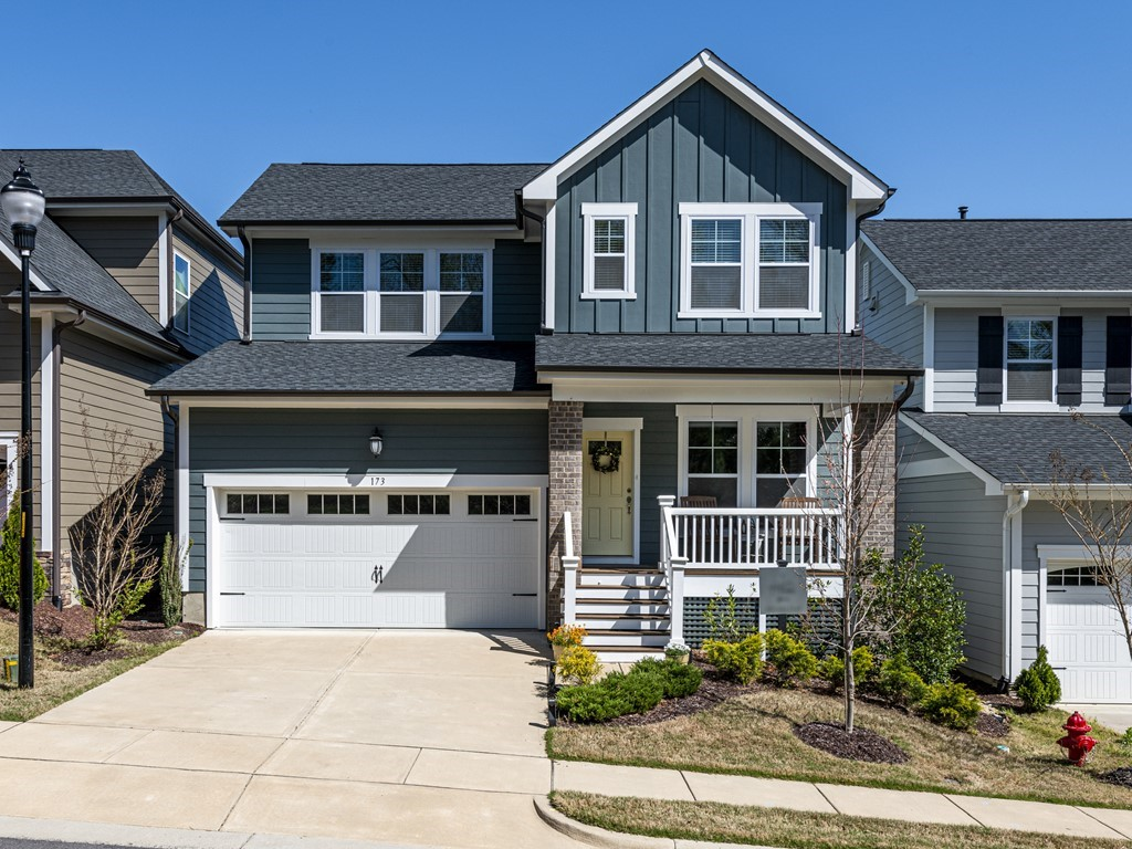 173 Hawk Point Road Chapel Hill NC 27516 - Hillman Real Estate Group at eXp Realty