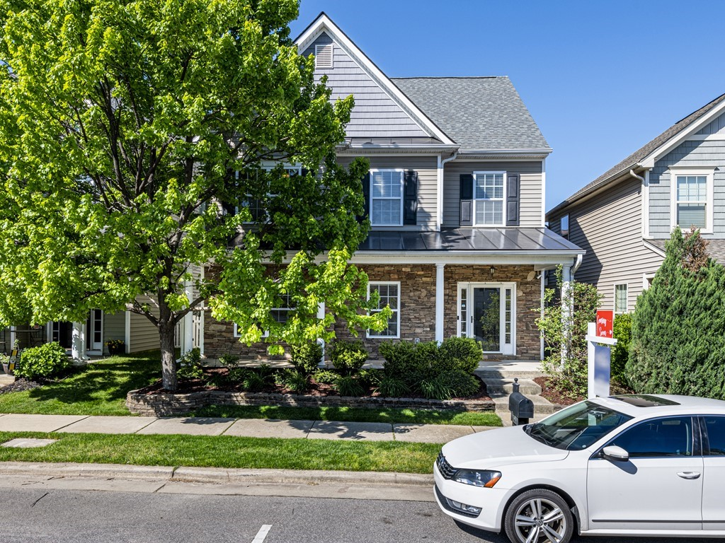 740 Keystone Park Drive Morrisville NC 27560 Hillman Real Estate Group at eXp Realty