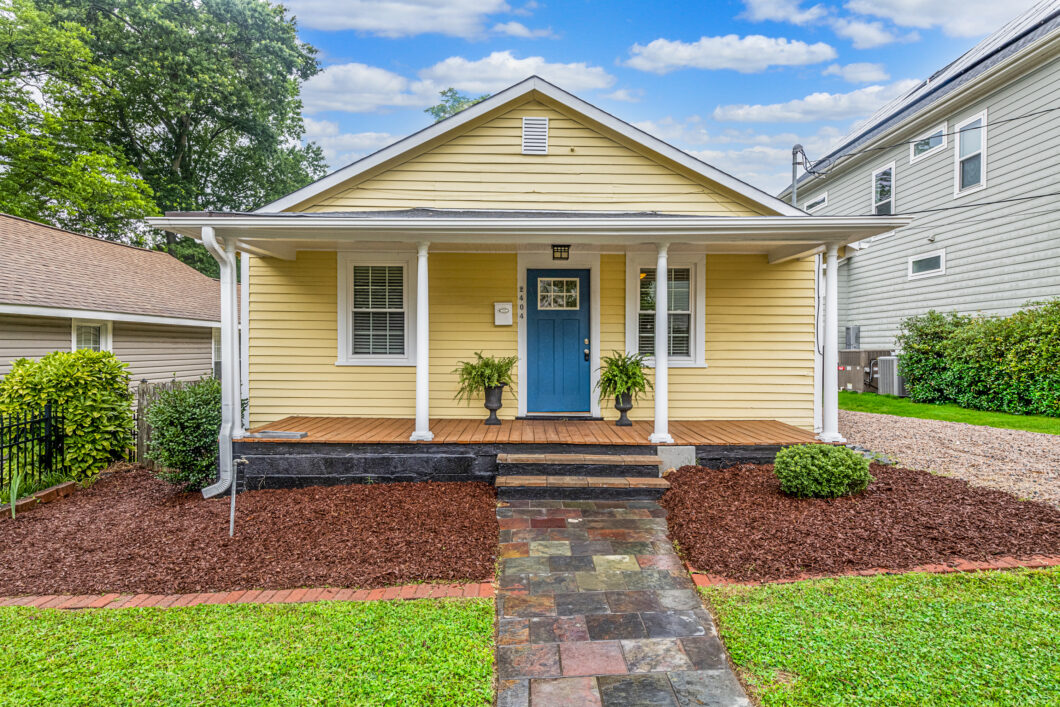 2404 Bedford Avenue Raleigh NC 27607 - Hillman Real Estate Group at eXp Realty