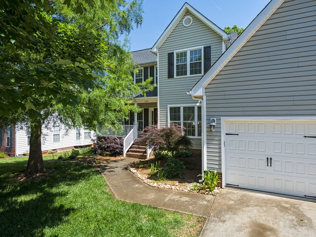 102 Ackley Court Cary NC 27513 – Hillman Real Estate Group at eXp Realty
