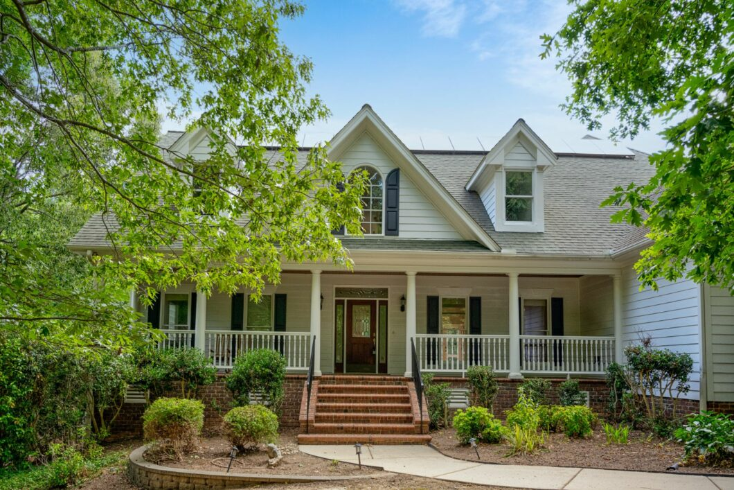 10800 Rondeau Woods Court Raleigh NC 27614 - Hillman Real Estate Group at eXp Realty