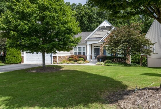 1404 Ventnor Place Cary NC 27519 – Hillman Real Estate Group at eXp Realty