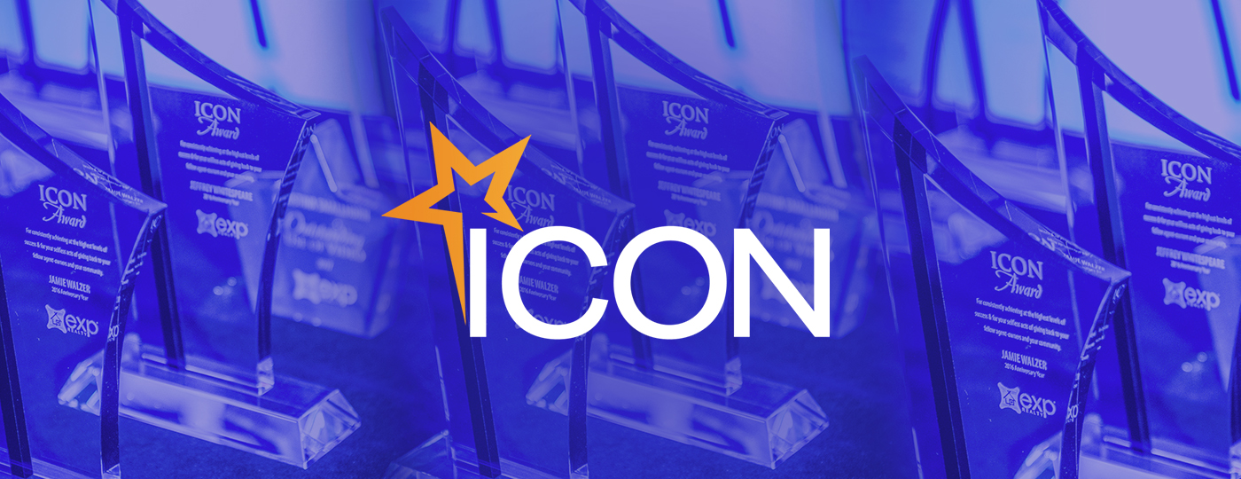 Renée Hillman Receives ICON Agent Status From eXp Realty