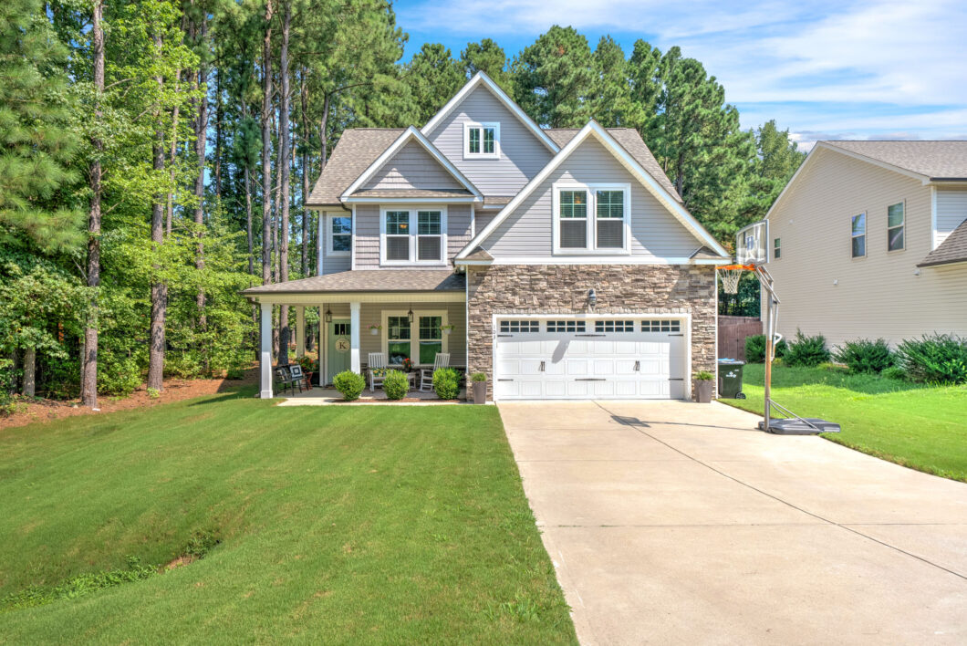 103 Corano Lane Youngsville NC 27596 Hillman Real Estate Group at eXp Realty