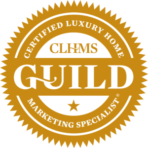 Renee Hillman of Hillman Real Estate Group at eXp Realty Inducted to CLHMS Guild
