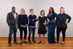 2021-09 - Hillman Real Estate Group at eXp Realty Team Photo