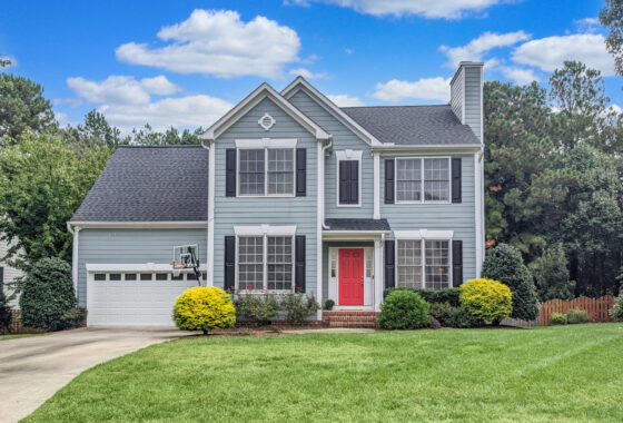 802 Clearview Lane Durham NC 27713 Listed for Sale by Hillman Real Estate Group at eXp Realty